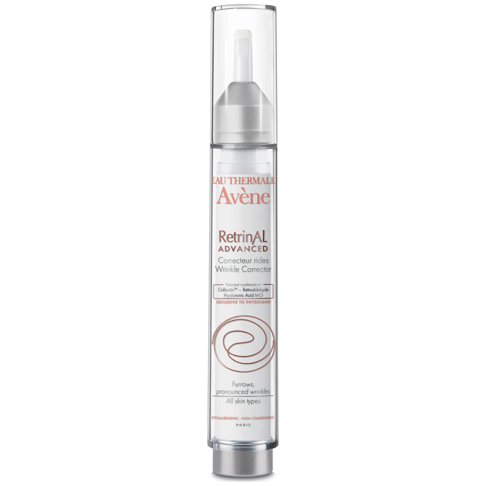 Retinaldehyde - Avéne Retrinal Advanced Wrinkle Corrector