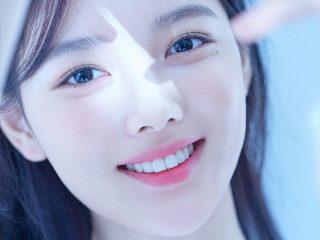 """""""Tiên tử"""" Kim Yoo Jung trong Phim Red Sky sở hữu nhan sắc """"trong veo"""" ở độ tuổi 22"""