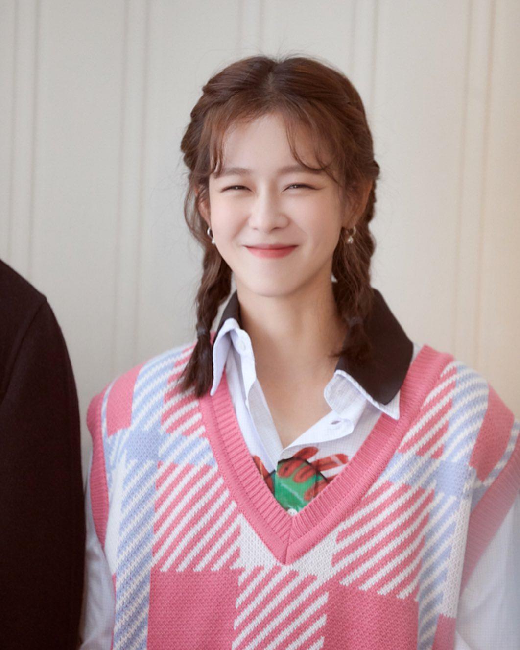 Tiểu sử của Kyung Soo-jin