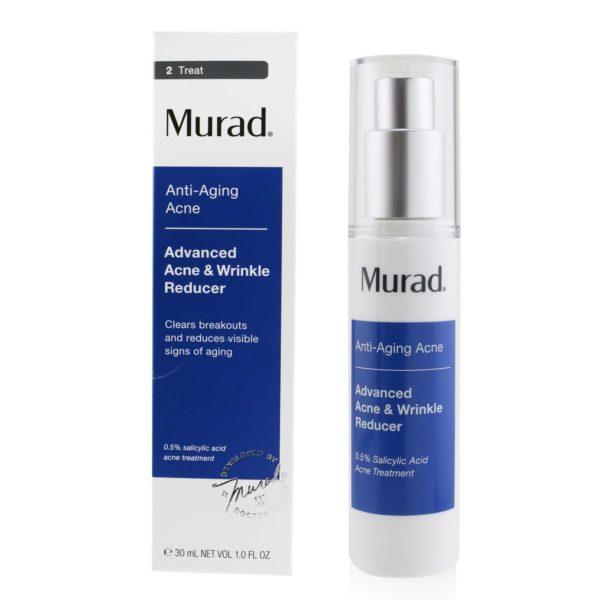 serum retinol Murad Advanced Acne & Wrinkle Reducer