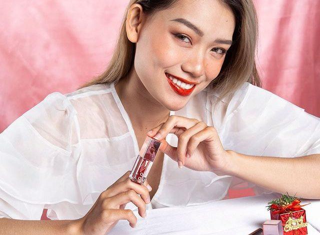 """TOP 5 Son Lipstick lên màu siêu """"chuẩn"""", không chứa chì"""