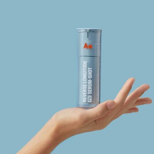 Retinaldehyde - AO Reverse Longitude PM Serum Shot