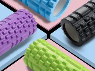 [GUIDELINES] Hướng dẫn cách tập Foam Roller cho người mới bắt đầu