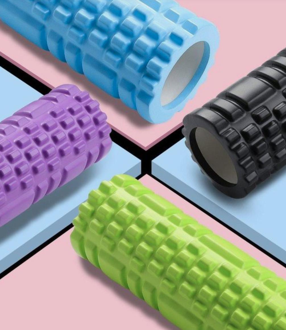 Foam roller là gì?