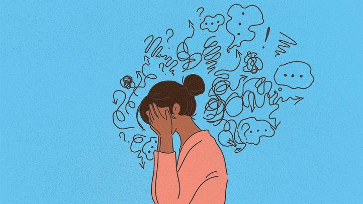 toxic positivity - quan tâm đến cảm xúc bản thân