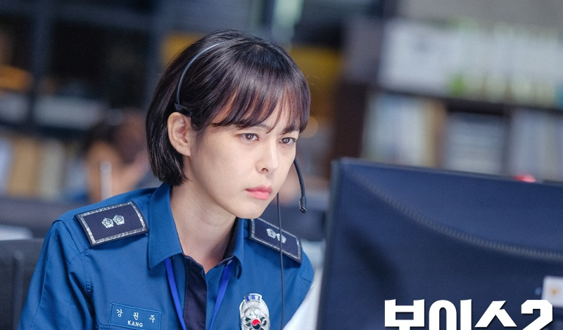 Lộ diện nhan sắc của Lee Ha Na trong phim  Âm Thanh Tội Phạm cho đến ngoài đời thực