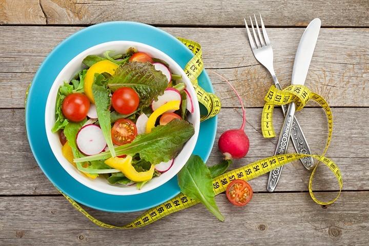 Ăn Gì Để Giảm Cân, giảm mỡ bụng cấp tốc, an toàn tại nhà trong 1 tuần