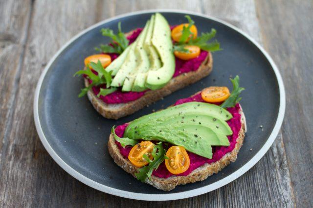 15 thực đơn ăn chay đủ chất dinh dưỡng, ít carbohydrate
