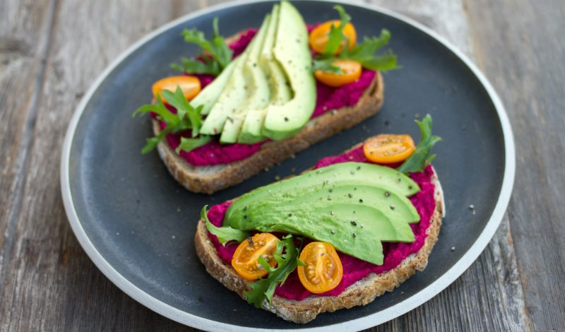 15 thực đơn ăn chay 1 tuần giảm 2kg cho người giảm cân nhanh