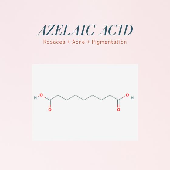 axit azelaic