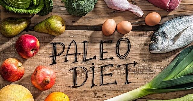 cách giảm cân nhanh tại nhà cho nữ bằng chế độ ăn Paleo
