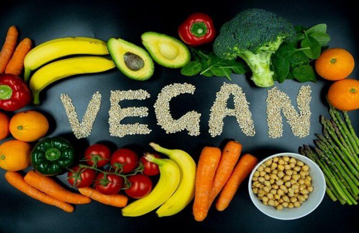 cách giảm cân nhanh tại nhà cho nữ bằng Chế độ Vegan