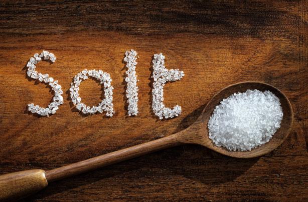 cách giảm cân nhanh tại nhà cho nữ bằng muối