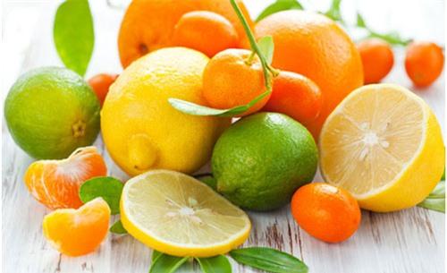ăn gì để giảm cân - các loại quả thuộc họ cam chanh