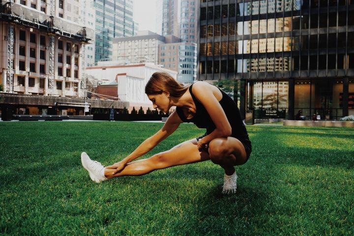 Người chạy bộ ăn gì giảm cân