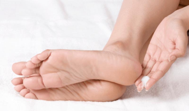 Cách trị khô da chân tại nhà chính xác nhất, đạt hiệu quả cao