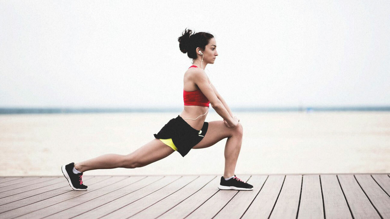 cách ngăn chặn đau nhức cơ bắp
