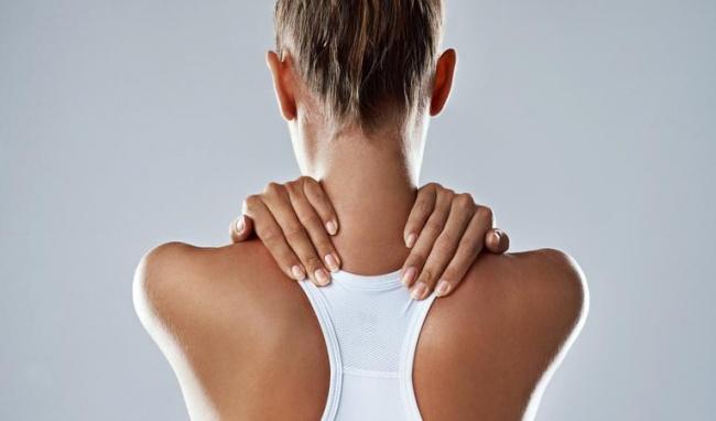 Các triệu chứng đau nhức cơ bắp
