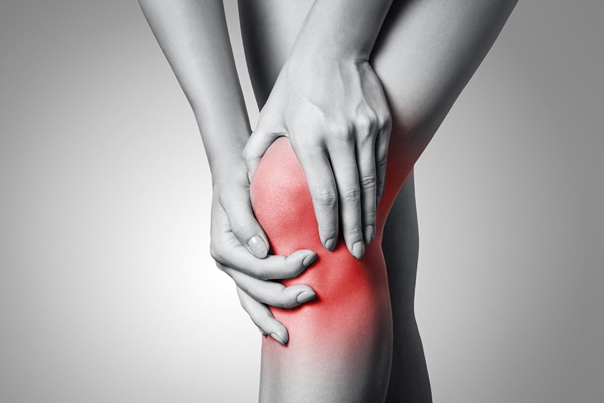 Thiếu vitamin D: Dễ bị đau xương