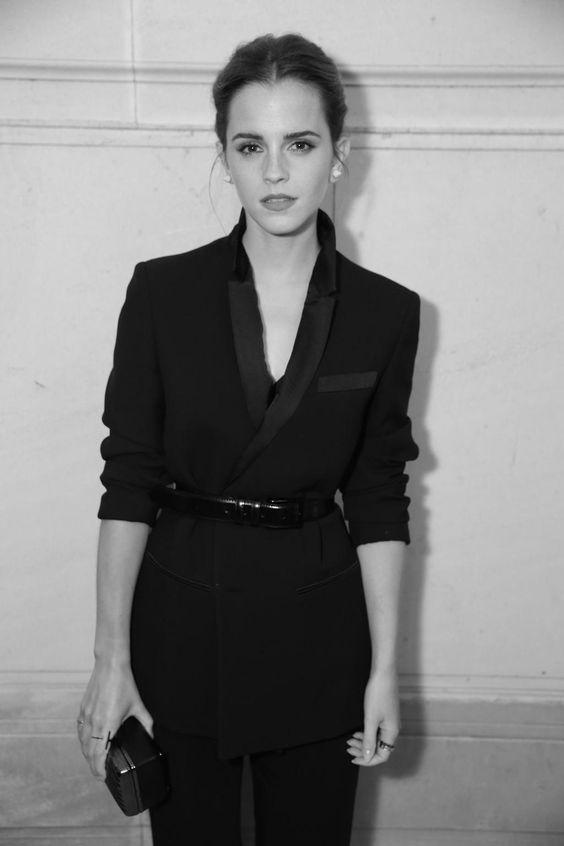 làm đẹp Emma Watson Harry Potter