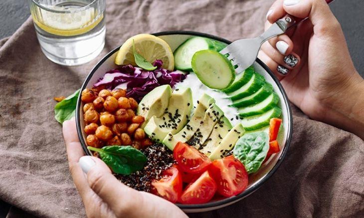 giảm 10kg trong 1 tháng - Lên kế hoạch và thực đơn ăn kiêng