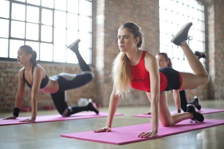 giảm 10kg trong 1 tháng - Chọn phương pháp tập luyện và bài tập thể dục hợp lí