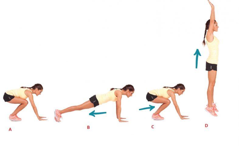 giảm 10kg trong 1 tháng - Cách chọn bài tập thể dục phù hợp
