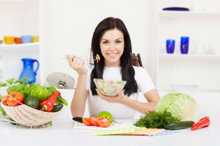 giảm cân sau sinh mổ bằng các chế độ ăn uống khoa học