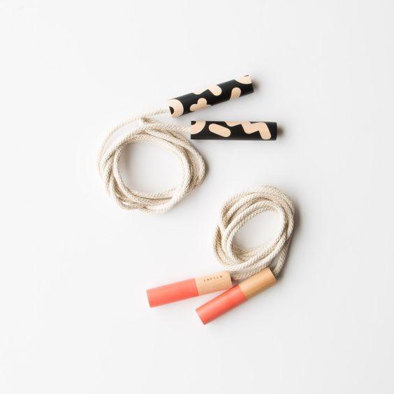 Hướng dẫn cách nhảy dây đúng cách: Chọn loại dây phù hợp