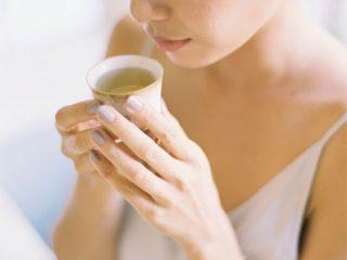 TOP 12 trà giảm mỡ bụng tự làm detox thải độc sau 7 ngày