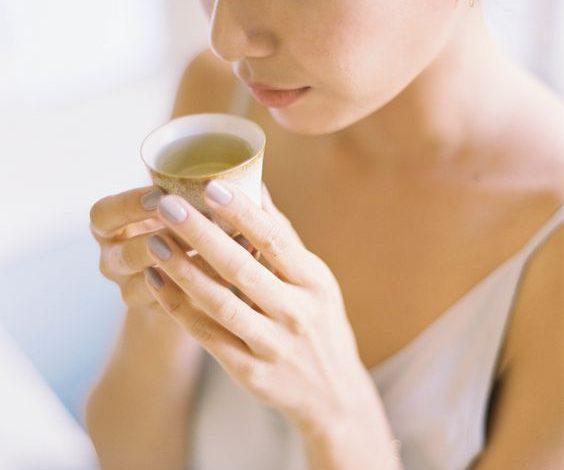 Các loại trà giảm mỡ bụng và cách tự làm tại nhà hiệu quả nhất