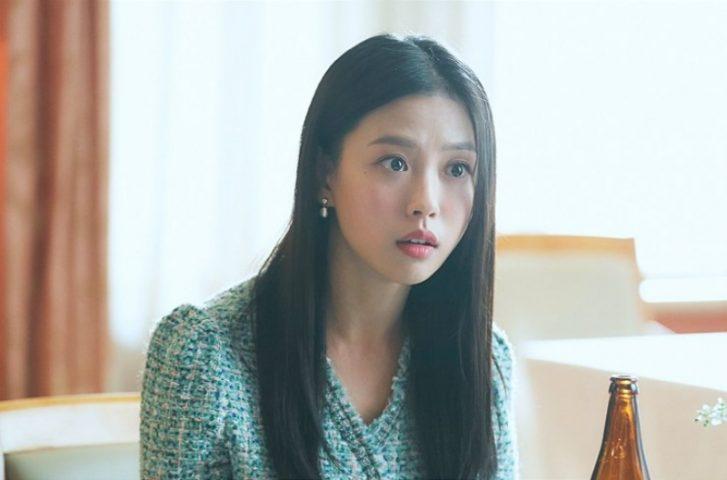 nữ diễn viên chính trong Youth Of May - Go Min Si