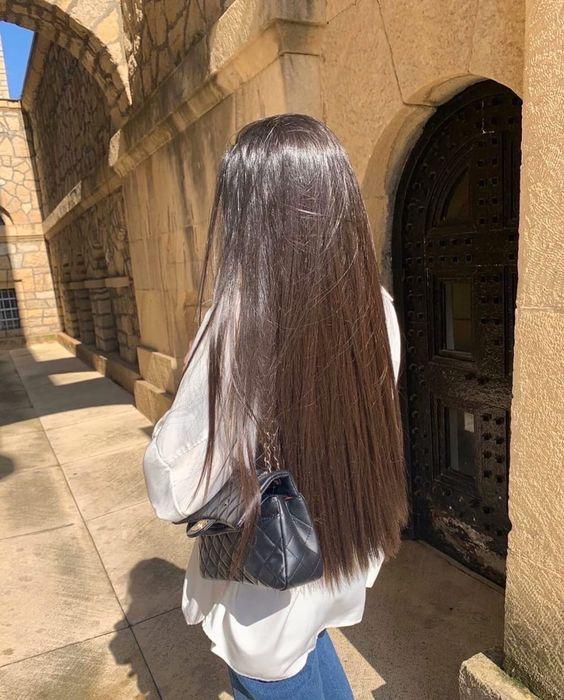dưỡng tóc