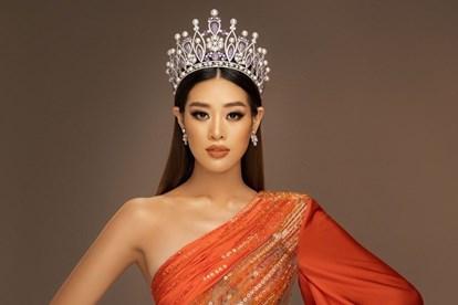 """""""Cận cảnh"""" các trang phục đẹp nhất của hoa hậu Khánh Vân"""