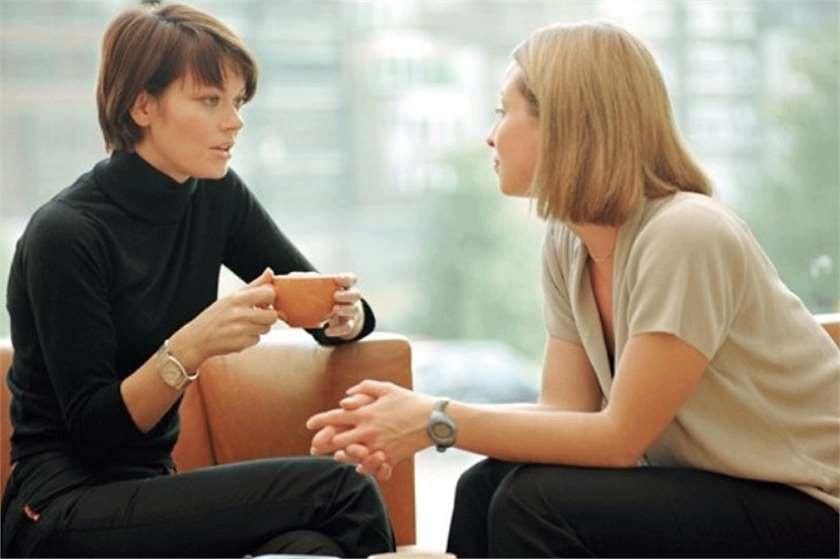 toxic positivity - tập trung lắng nghe người khác