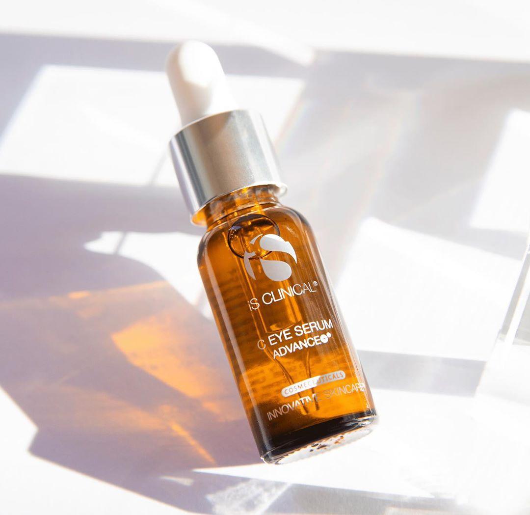 serum retinol iS Clinical Pro-Heal Serum Advance +