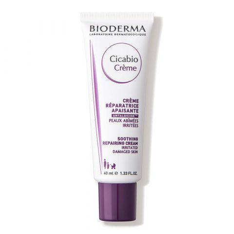 Kem dưỡng ẩm cho da nhạy cảm Bioderma Cicabio Soothing Repairing Cream