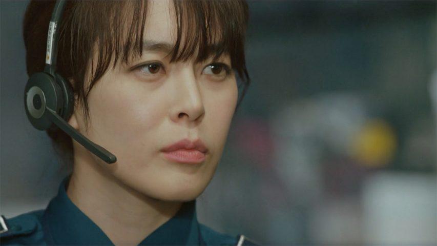 tạo hình của Lee Ha Na trong Voice