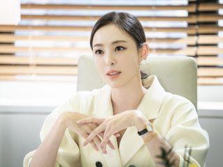 """Ngắm nhan sắc nữ chính phim Island Lee Da Hee – """"mỹ nhân dao kéo"""" thành công của màn ảnh Hàn"""
