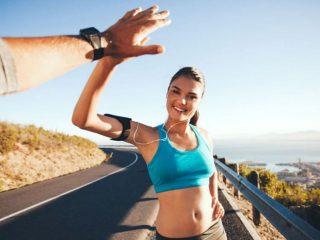 Hướng dẫn cách giảm cân thành công nhờ chạy bộ