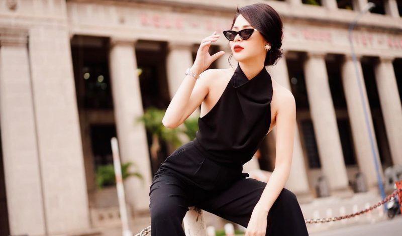 Vẻ đẹp mặn mà của Lương Thu Trang – diễn viên sành điệu nhất trong phim Hướng Dương Ngược Nắng