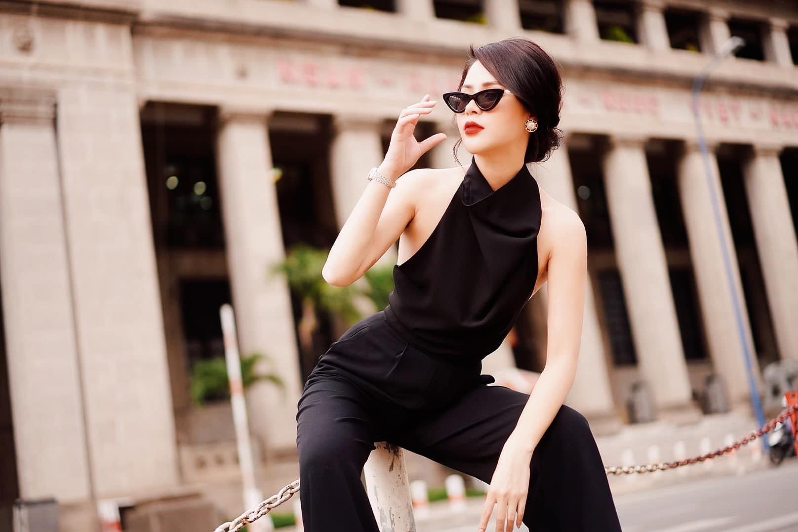 Hướng dương Ngược nắng Lương Thu Trang