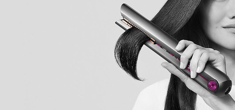 Các loại máy duỗi tóc tốt nhất để ép thẳng hay làm xoăn tóc