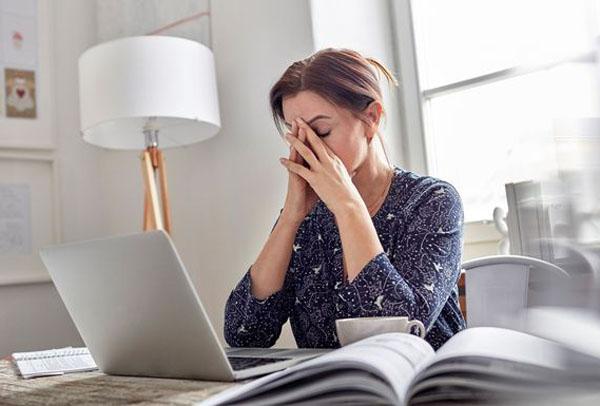 Thiếu vitamin D: Cơ thể dễ trở nên mệt mỏi