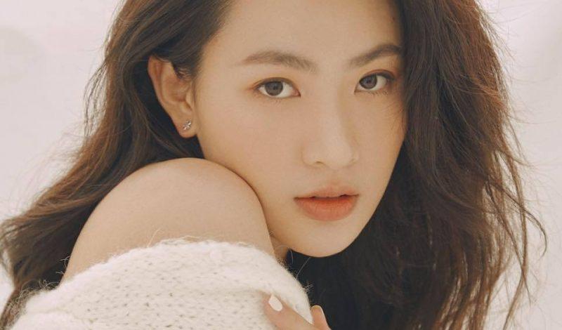"""Vẻ đẹp hút hồn của """"Minh Trang"""" – Nàng thơ trong bộ phim truyền hình """"Cây Táo Nở Hoa"""" hot nhất hiện nay"""