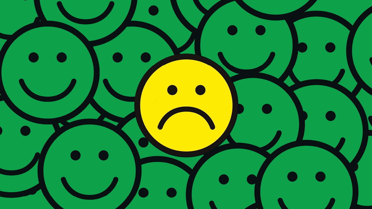 Toxic Positivity: Vì sao tích cực không phải lúc nào cũng tốt?