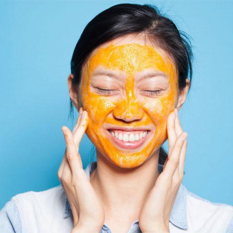 Cách làm trắng da hết mụn với mặt nạ cà rốt mật ong hiệu quả nhanh chóng chỉ sau 1 tuần