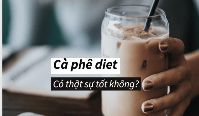 Cà phê có giảm cân được không? Cách uống cà phê giảm cân cực hiệu quả