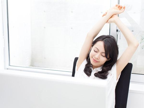 cách trị đau cổ từ các bài tập vận động nhẹ nhàng