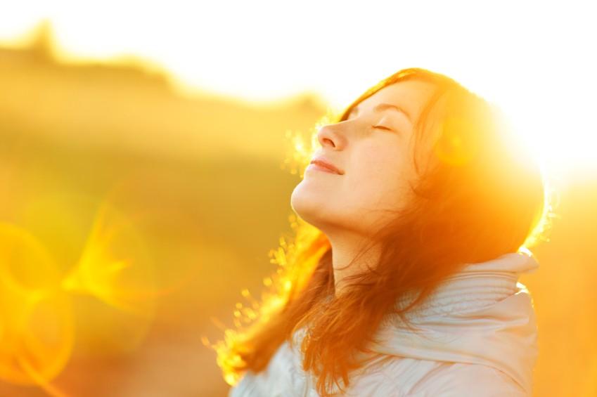 toxic positivity - đón nhận những cảm xúc của bạn
